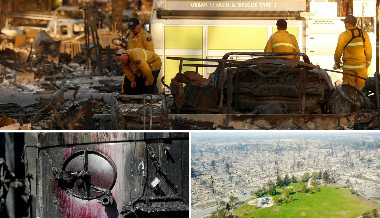 Užas: Stravični požari do sada su odnijeli najmanje 31 život