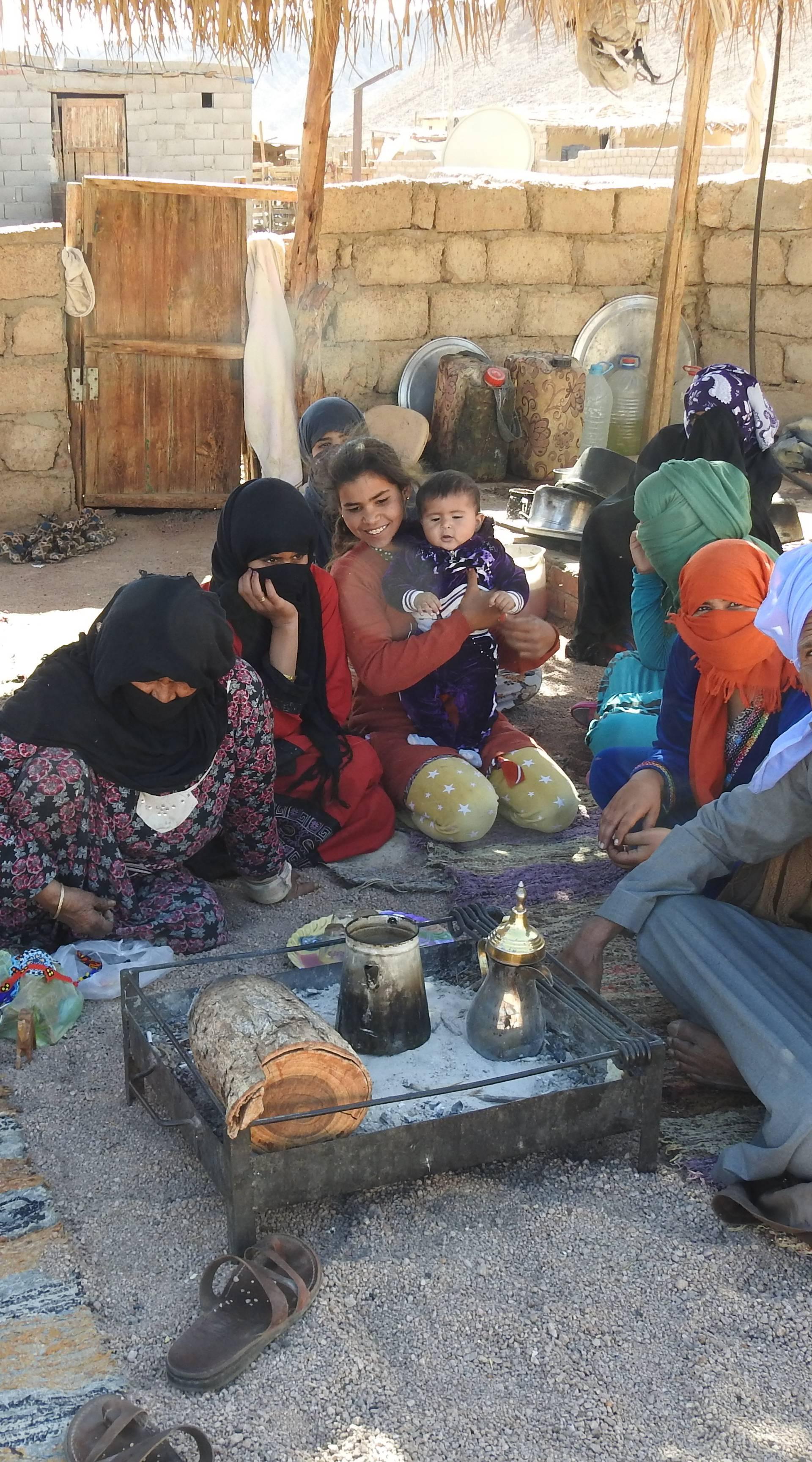 Novinar 24sata: Beduin me u pustinji htio za svojega zeta...