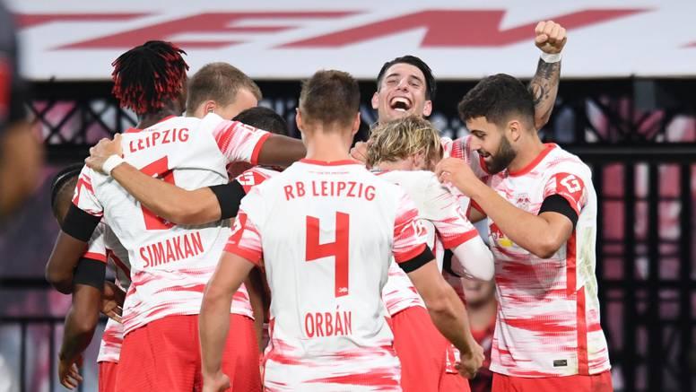 Gvardiol debitirao i odigrao 90 minuta, Leipzig je razbio Sosine