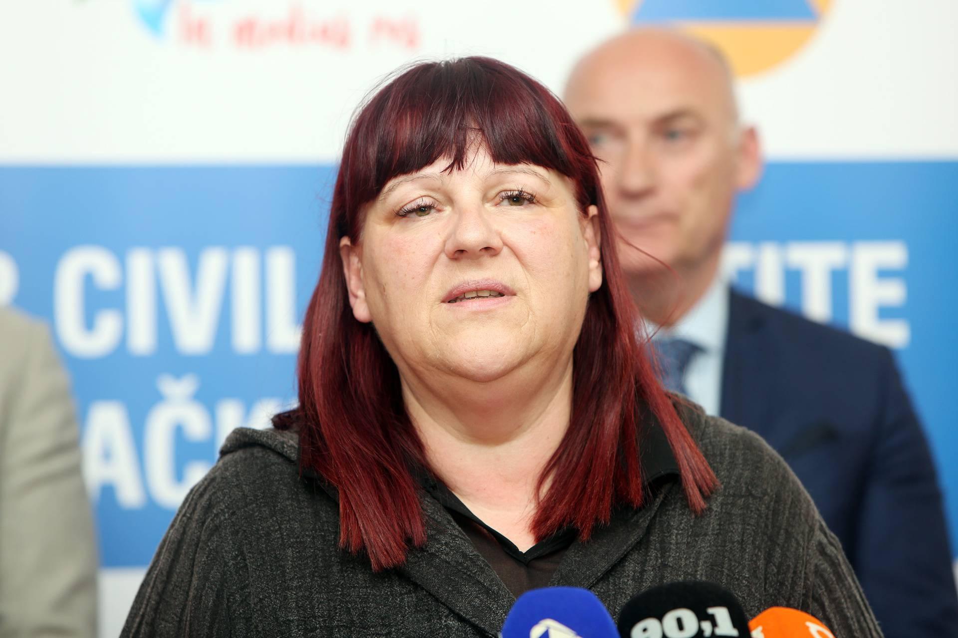 Grba Bujević: Predstavit će se mjere u slučaju zaraze turista