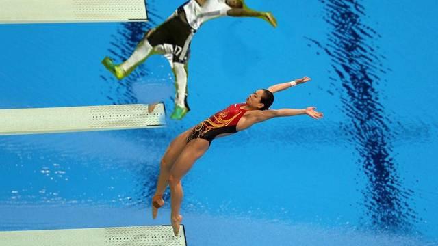 Boateng je balerina, Di Caprio u Titanicu, košarkaš, odbojkaš