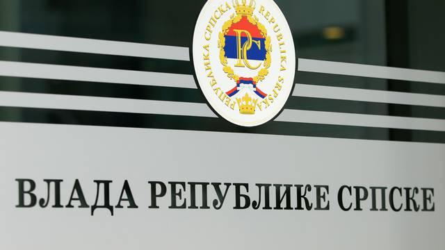 Banja Luka: Zgrada Vlade Republike Srpke