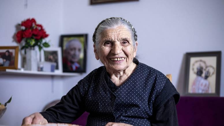 Matija ima punih 95 godina i kaže: Čini mi se da i nemam baš puno, baš onoliko koliko treba!