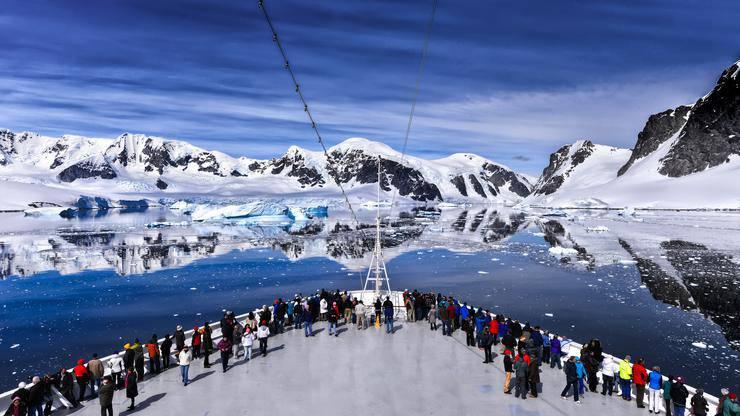 Zabilježili toplinski val u bazi na istočnom dijelu Antarktika
