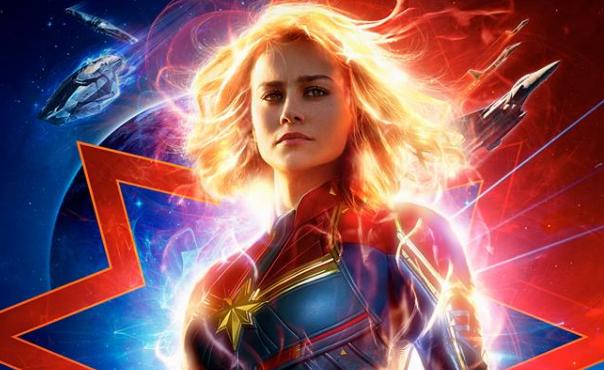 Marvel je shvatio: Novi foršpan za 'Captain Marvel' je odličan