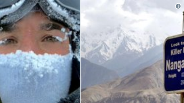 U opasnoj akciji Francuskinju su spasili s 'planine ubojice'
