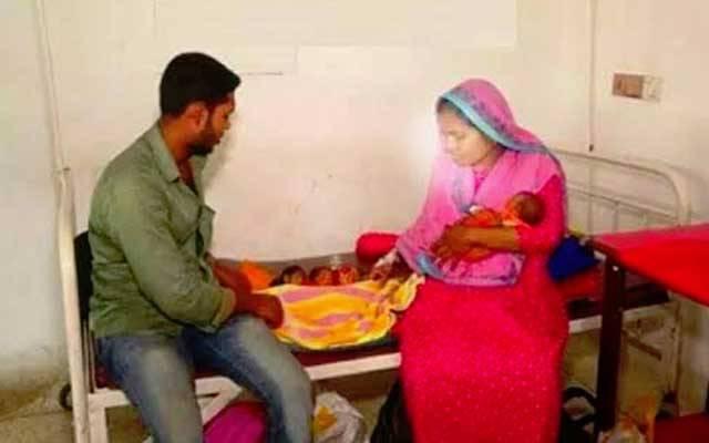 Žena rodila troje djece iz dvije maternice u samo mjesec dana