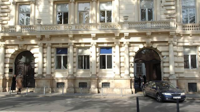 Vrhovni sud potvrdio presudu direktoru za izvlačenje novca
