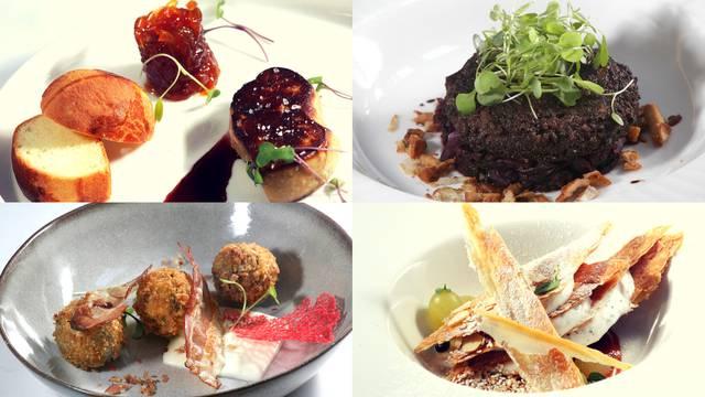 5 neodoljivih recepata: Sljubite hranu i pravo vino za Martinje