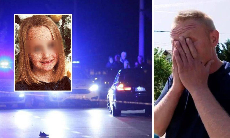 Vozač koji je usmrtio djevojčicu pušten: Ipak nije bilo alkohola?