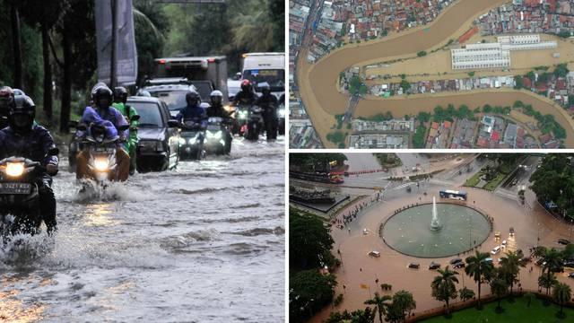 Tone najbrže na svijetu: Ovaj grad je već do pola pod vodom