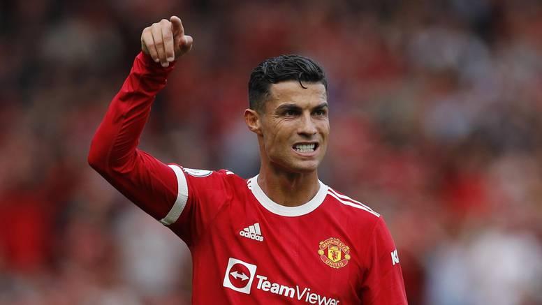 Muk u svlačionici Man. Uniteda: Ronaldo otkrio zašto se vratio