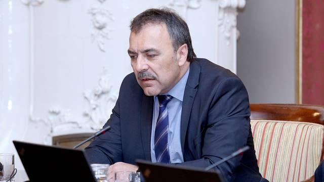Laburisti: Orepiću, odluči - ili ćeš čuvati red ili daj ostavku!