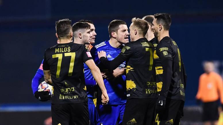 Bjelica nikad nije izgubio doma, njegov Osijek je najbolji u HNL-u. Ali ranjeni Dinamo je najjači