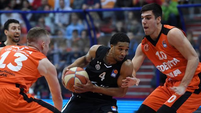 Spahiji otkaz u Maccabiju, u Zadar stigao igrač iz Partizana