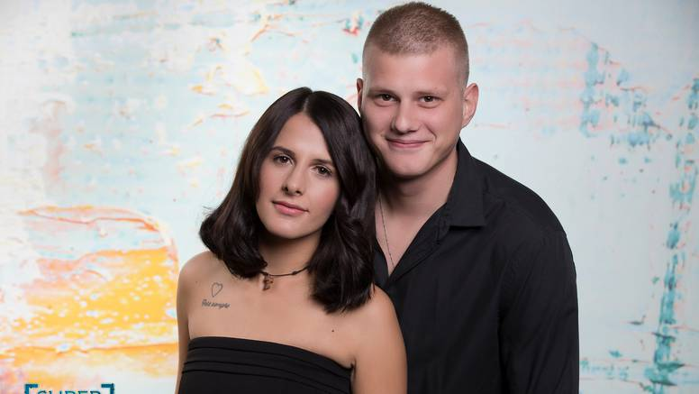 Daliborka i Matej rastužili su životnom pričom: Odrasli su u  domu, godinama bili podstanari