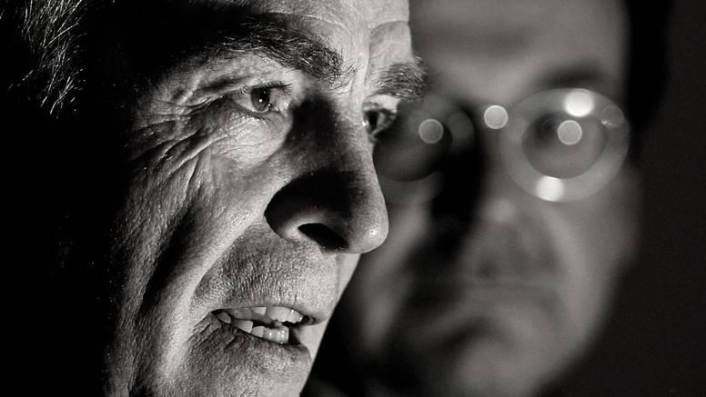 Umro je Max Mosley, bivši kontroverzni šef Formule 1