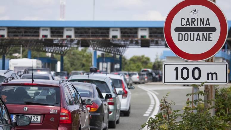 Hrvatska će zeleno svjetlo za Schengen dobiti 16. listopada