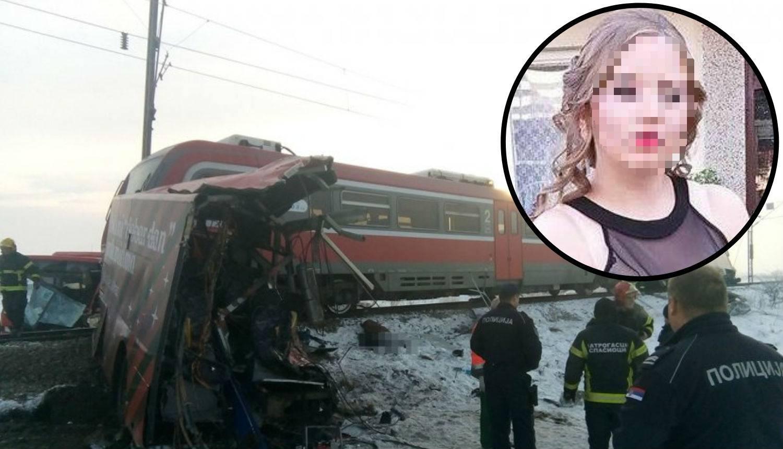 Pokopana učenica koja je u bus ušla slučajno: 'Svi smo u šoku'