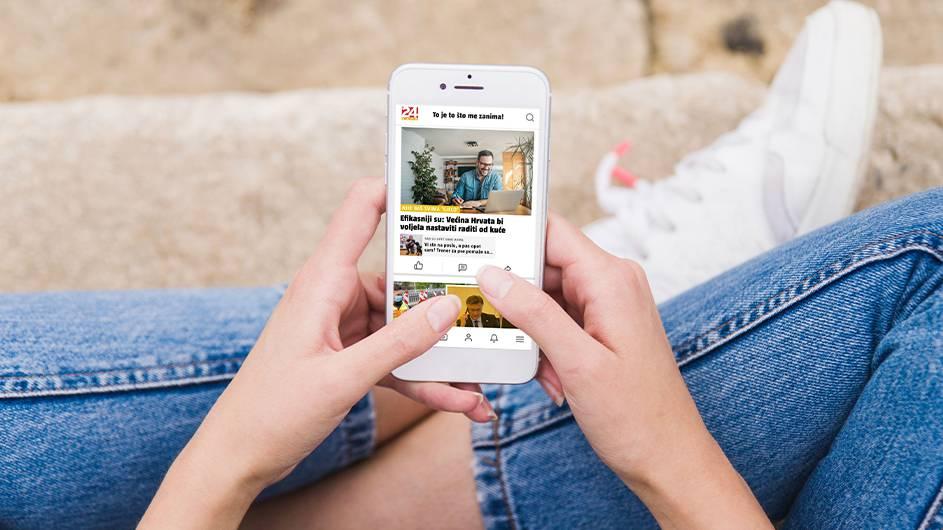 Informiraj se uz pravu stvar - startale nove aplikacije za iOS, Android i Huawei