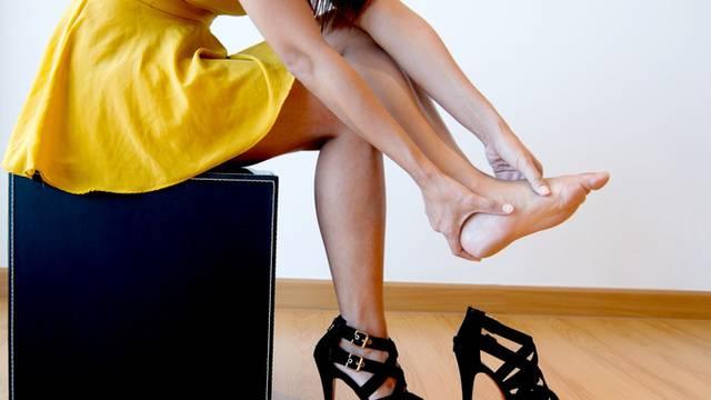 Evo kako će vam u štiklama biti ugodnije, a hod elegantniji