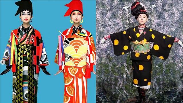 Kimono: Japanska tradicionalna haljina svijet je osvojila svilom i veličanstvenim dizajnom