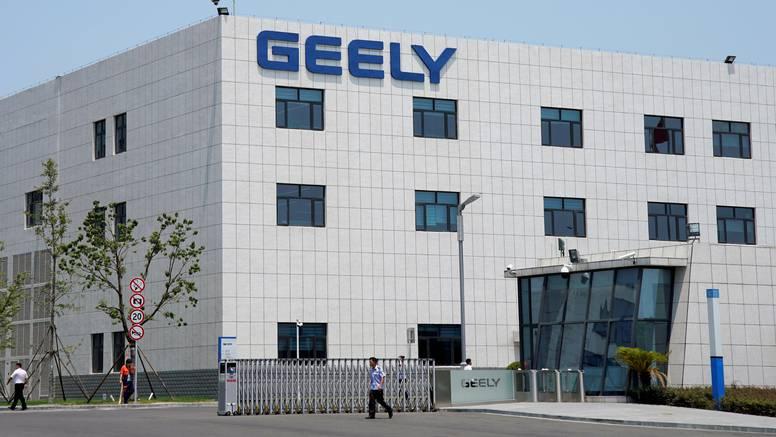 Kineski proizvođač automobila počinje s proizvodnjom satelita