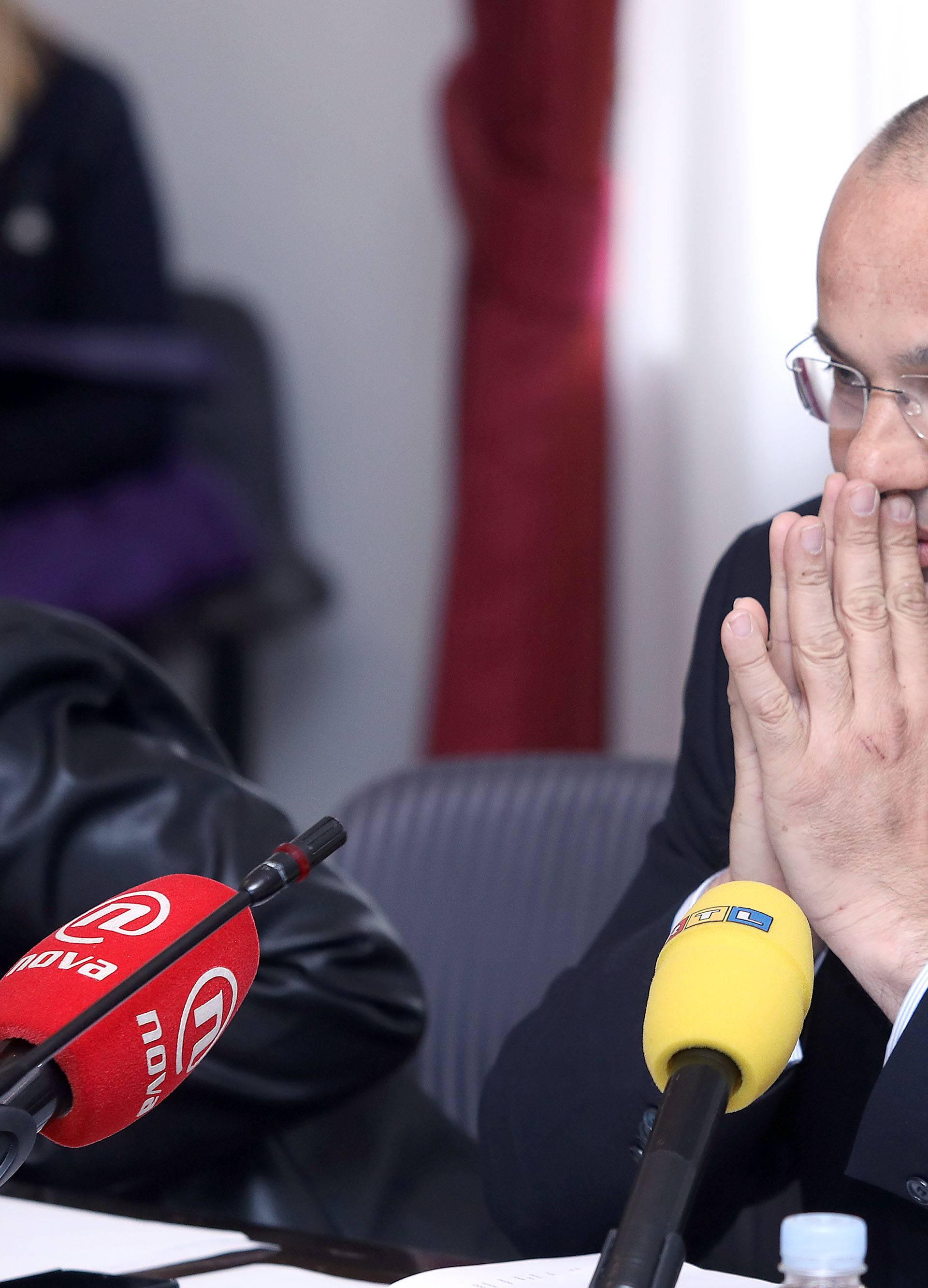 Orsat Miljenić optužuje HDZ: Skrivaju istinu oko Agrokora