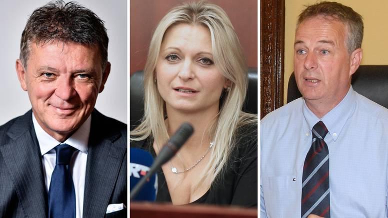 Objavili suce Visokog kaznenog suda, Turudić je među njima...
