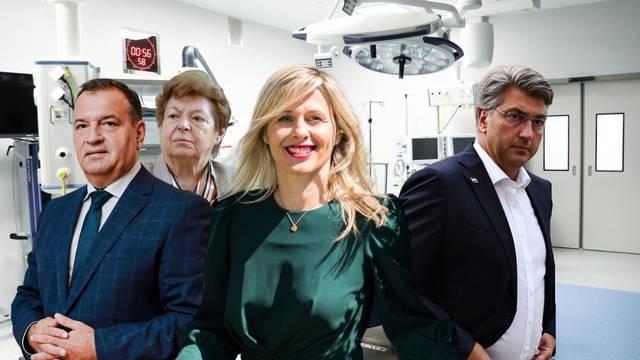 Tko su tajni politički vladari hrvatskog zdravstva: Oni vode 29 najvećih hrvatskih bolnica