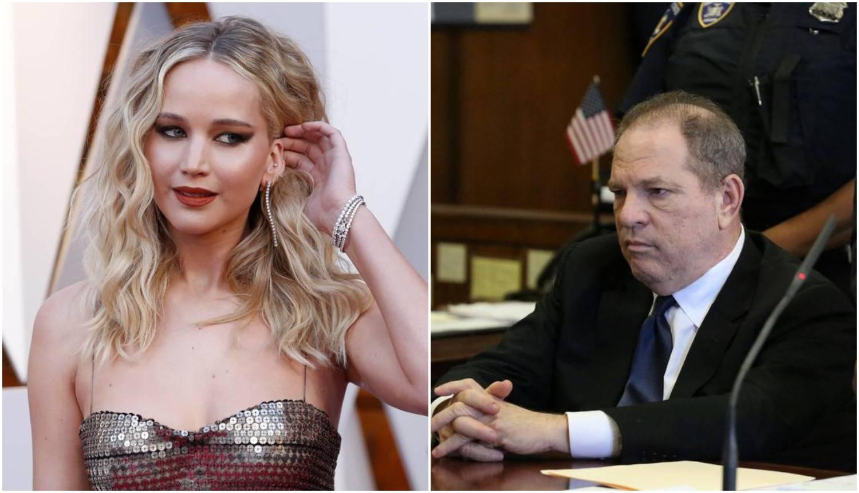 Weinstein se hvali: Spavao sam s Jennifer pa je osvojila Oscara