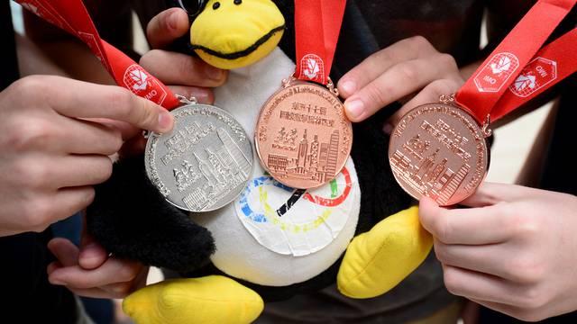 Učenici ne mogu na olimpijadu: 'Pokušat ćemo im naći novac'
