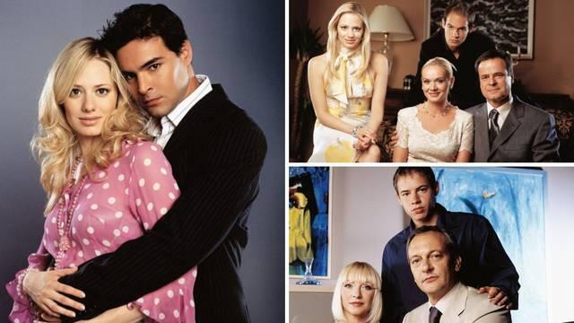 Petrin i Čedo preminuli, brojni razvodi, poziranja za Playboy...