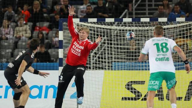 Zagreb: PPD Zagreb ugostio Skjern Handbold u 11. kolu EHF Lige prvaka