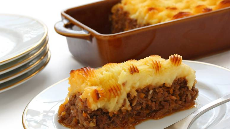 Pire krumpir: Tajne okusa su u dodacima sira i raznih začina