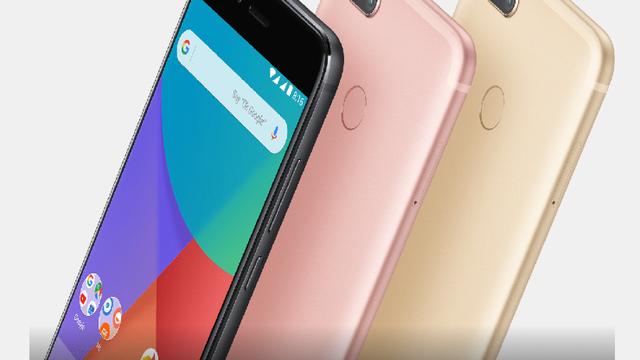 Xiaomi Mi A1 i Mi MIX2 dostupni u Vipnet centrima