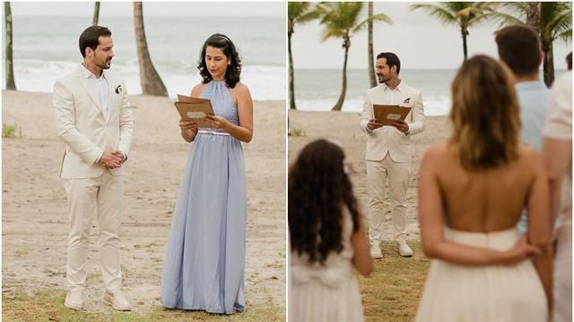 Vjenčao se sam sa sobom nakon što mu se zaručnik predomislio