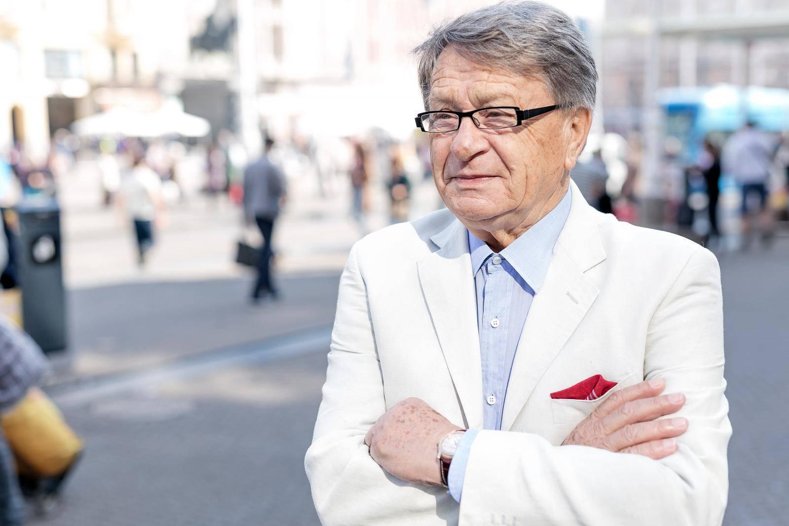 Miroslav Blažević: 'Da me nisu prozvali Ćiro ne bih bio poznat'