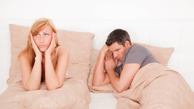 Akcija u krevetu se prorijedila? To može biti dobro za vašu vezu