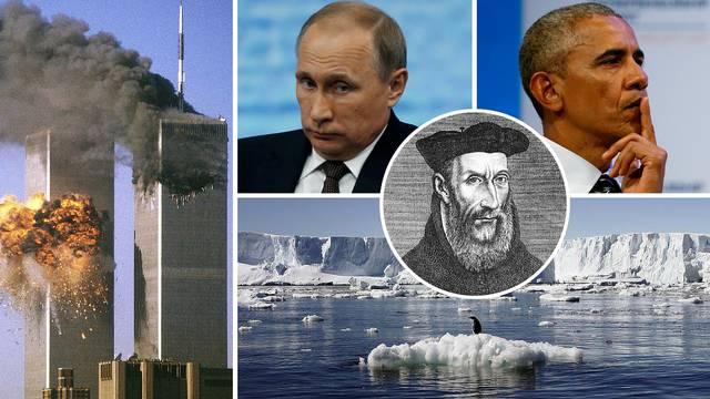 Rusija je faktor mira, a Obama 'zadnji američki predsjednik'