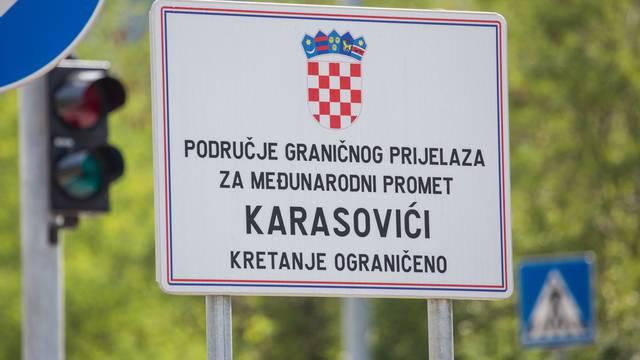 Crnogorska policija pronašla  je pola tone marihuane u kamionu koju je krenuo prema Hrvatskoj