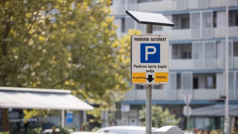 Naplata parkinga kod bolnica u Zagrebu počinje u ponedjeljak