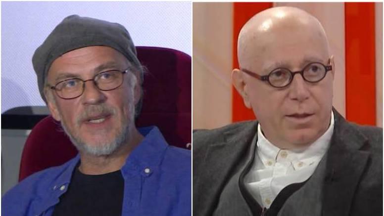 Srpski i crnogorski glumac jedan pored drugoga na respiratoru: 'Mislio sam da je to moj kraj...'
