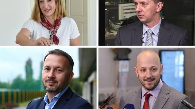 Izbori u SDP-u: Pobjednik će se znati tek u drugom krugu?