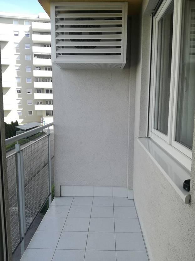 Čitatelj Dejan uredio je svoj balkon: Sada izgleda bajkovito   24sata