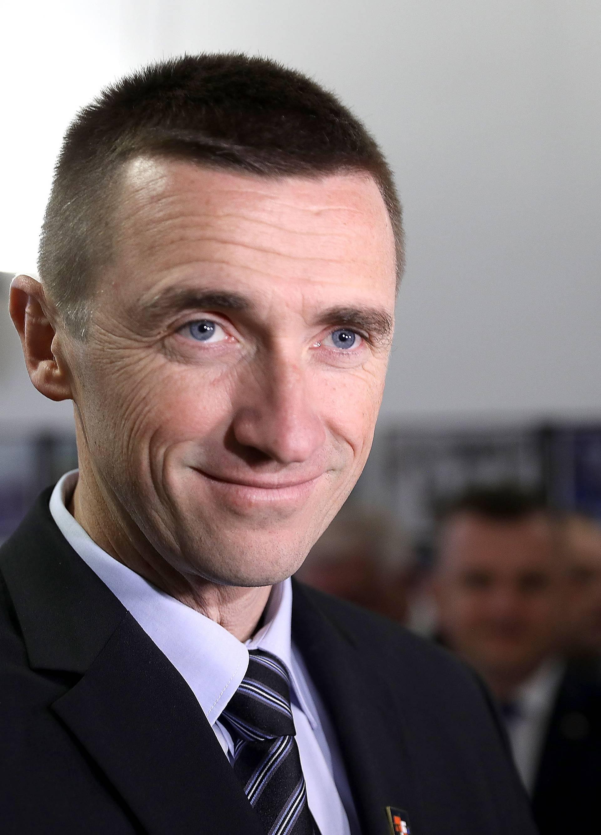 Zagreb: Vukovarski gradonačelnik Penava o pripremama za Dan sjećanja