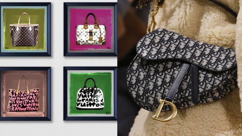 Kako je slavna IT torba postala ultimativni objekt ženskih želja