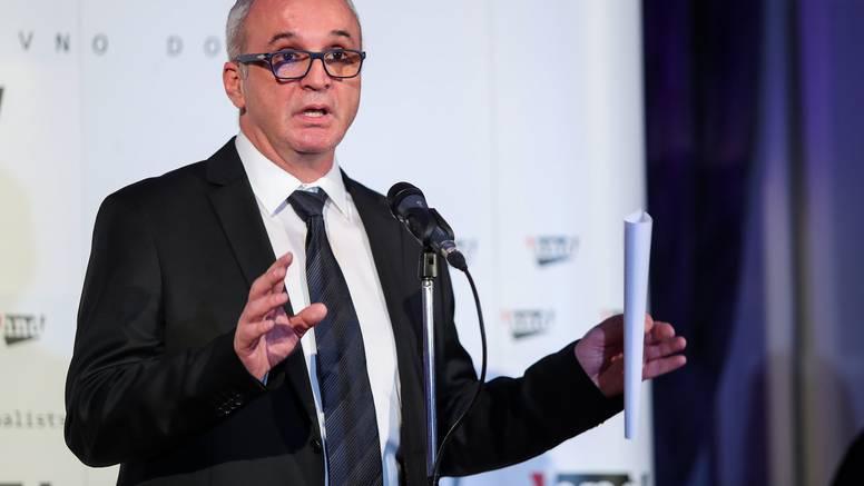 HND i SNH osudili napad na medije: 'Plenković ima ambiciju kontroliranja javnog prostora'