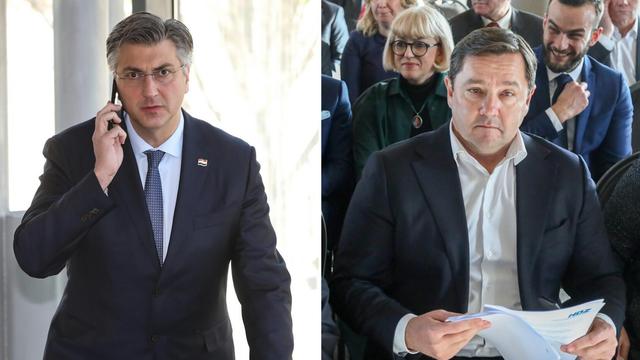Mikulić pitao Plenkija: Hoćemo poduzetnicima uvesti disarinu?