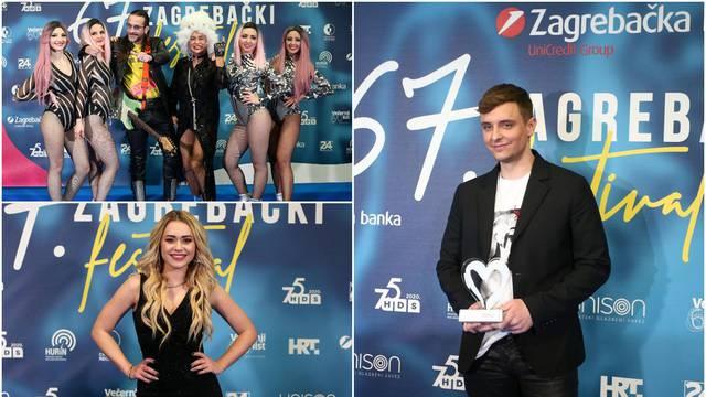 Marko Kutlić dobio nagradu za najbolju pjesmu: 'Neočekivano'